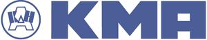 KMA – Kyffhäuser Maschinenfabrik Artern GmbH Logo